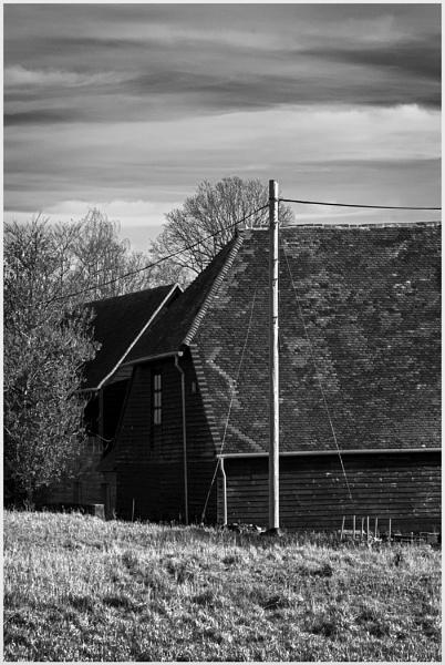 The Barn by AlfieK