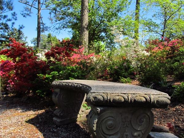 Oak Ridge Garden22 by hlh1977