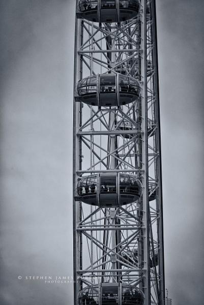 The Wheel in Winter by Stephen_B