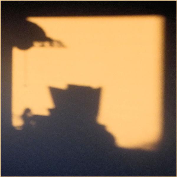 Shadow Play by Joline