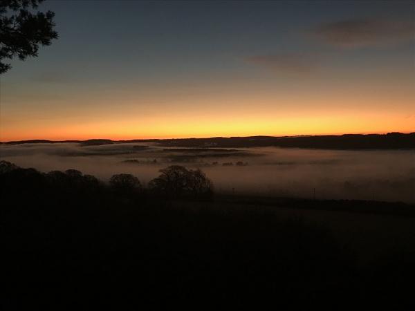 Sunrise by Redbull