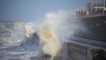 High Tide Blackpool