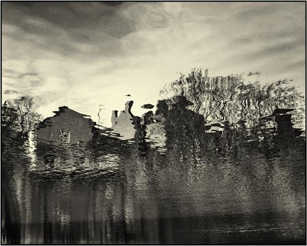 City in the Wear by woolybill1