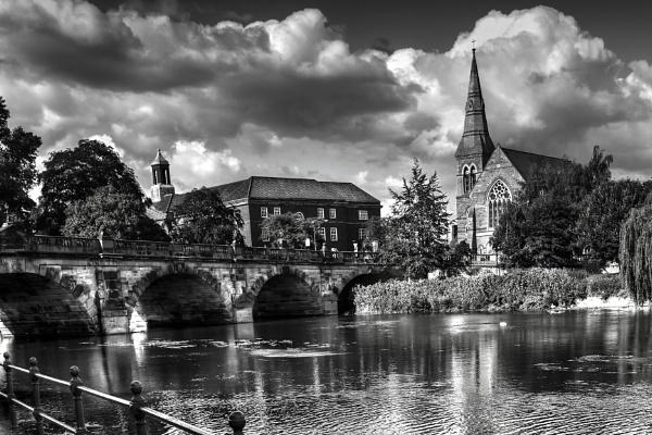 The English Bridge by Houndog18