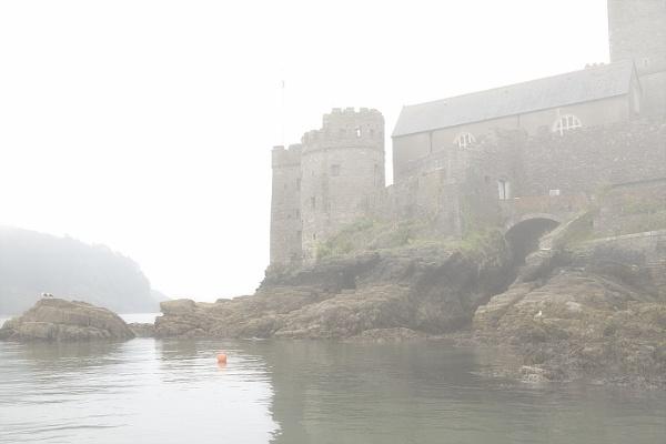 Dartmouth Castle by Houndog18