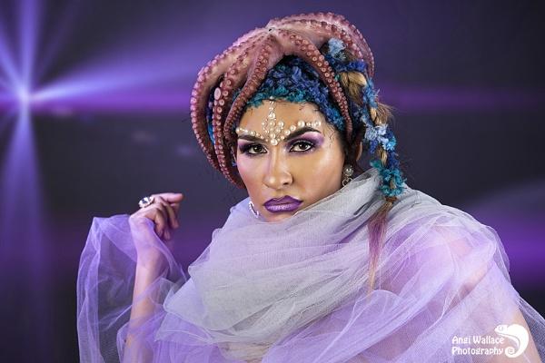 Samirah by Angi_Wallace