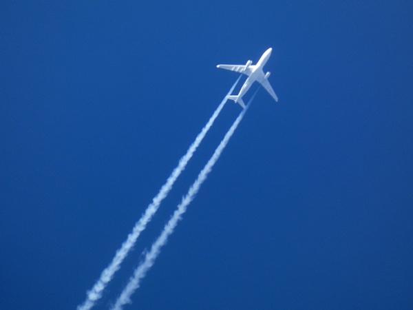 Jet Stream by SUE118