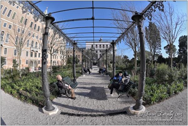 Giardini Reali di Venezia by TrevBatWCC