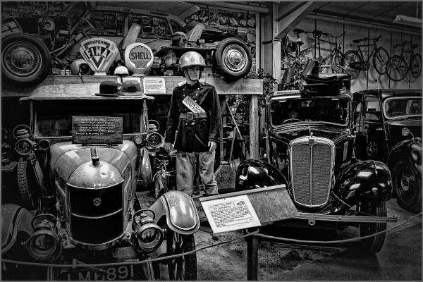 Pembrokeshire Motor Museum by PhilT2