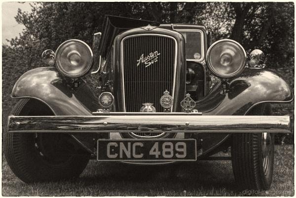 Austin 6 by Alan_Baseley