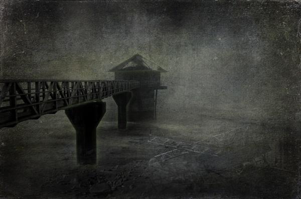 Last Refuge by RLF