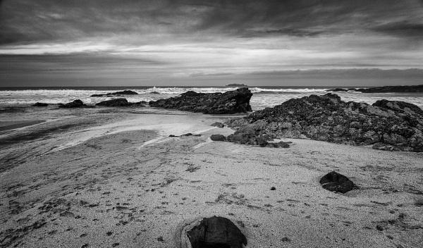 Harlyn Bay by RolandC