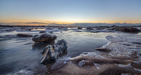 Rising Tide by carper123