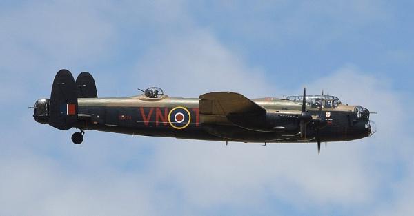 Lancaster by nealie