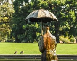 The Rain man 2