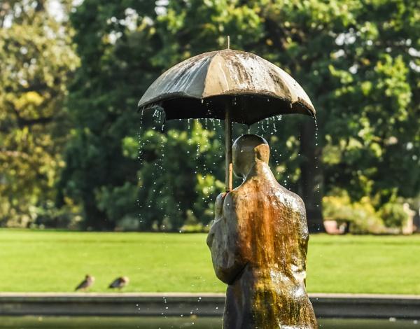 The Rain man 2 by ColleenA