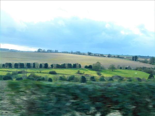 countryside by jenny007