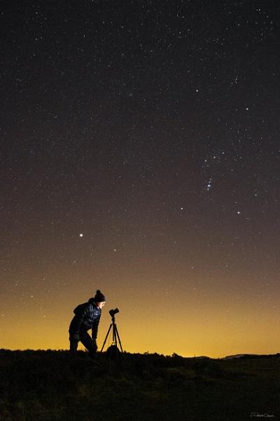 Stargazer by St1nkyPete