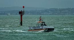 Harbour Patrol........