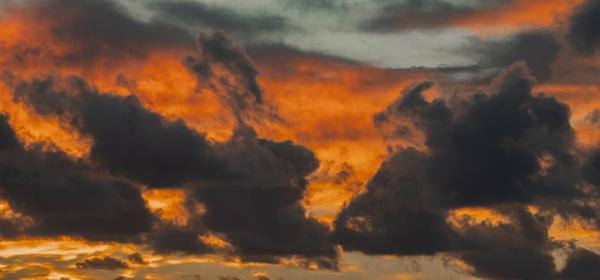Sunrise by Alain