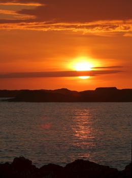 Norwegian Sunset 3