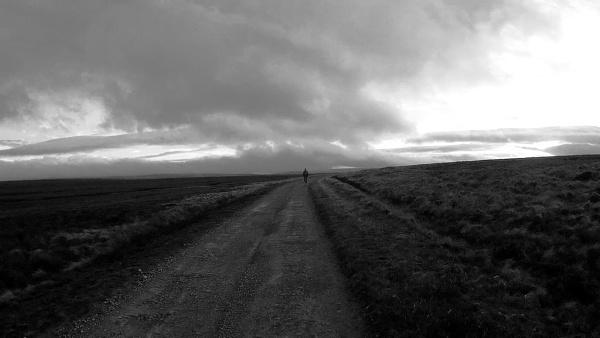 Solitude by NorthernWayfarer