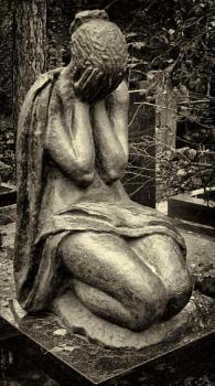 cemetery #18
