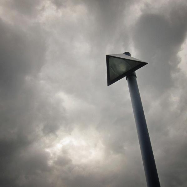 light triangle by leo_nid