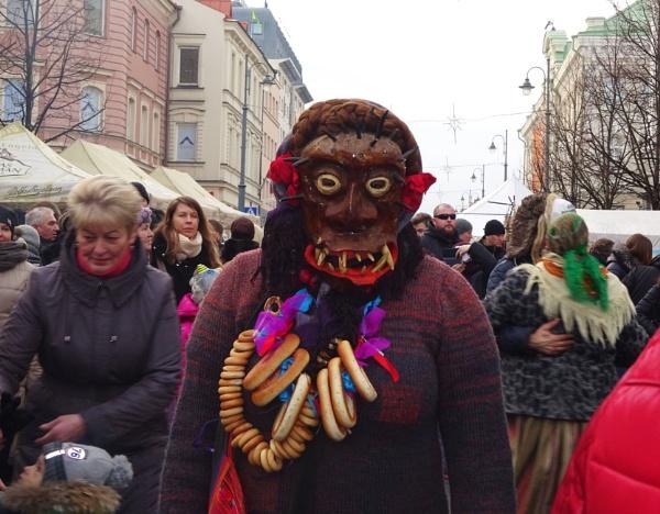 Mardi Gras by Kabrielle