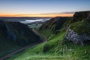 Winnats Pass by edrhodes