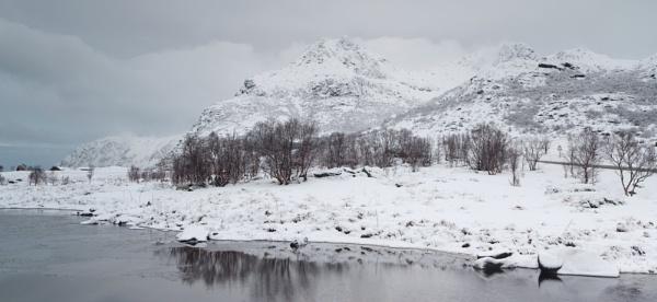 Norway 6 by PhotoLinda