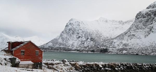 Norway 8 by PhotoLinda