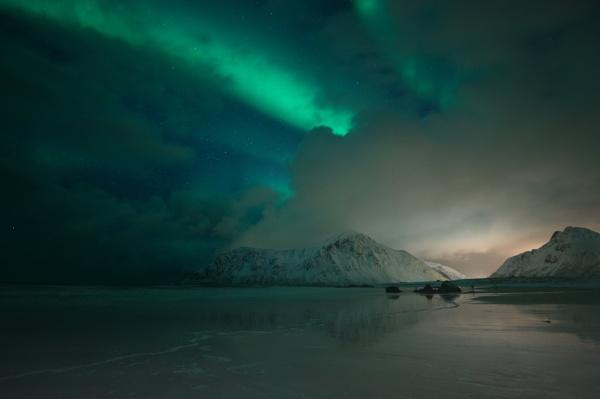 Northern Lights 2 by PhotoLinda