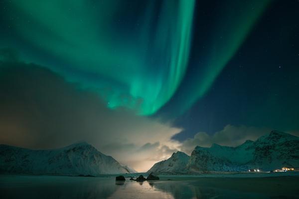 Northern Lights 10 by PhotoLinda