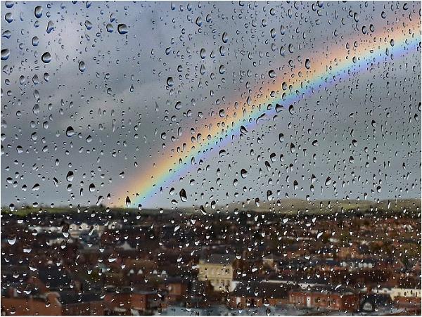 Rainbow by dven