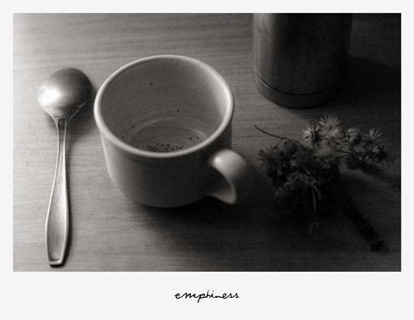 Emptiness by Von_Herman
