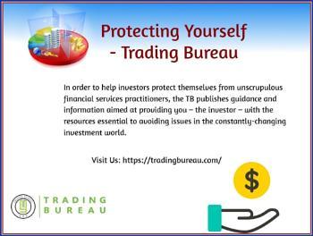 Protecting Yourself - Trading Bureau