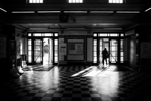 Exit by PavanChavda