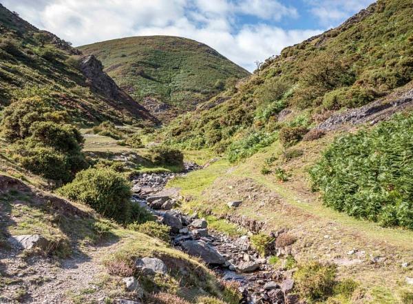 Shropshire Hills 1 by kdw