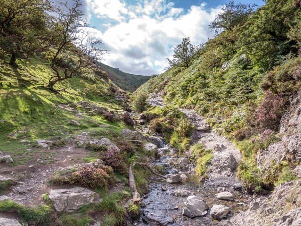 Shropshire Hills 3 by kdw