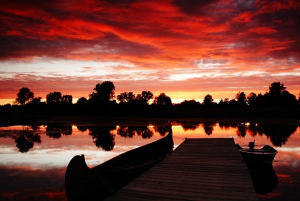 Morning Glory by jrsundown