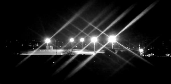 Night Lights by RysiekJan