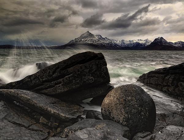 The Elgol Stone by Buffalo_Tom