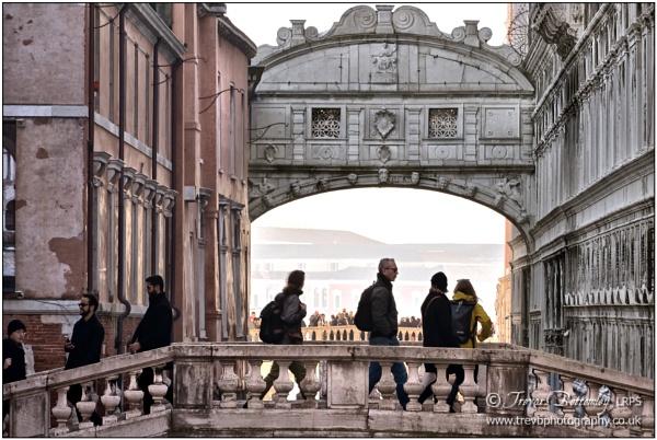 Rio del Palazzo by TrevBatWCC