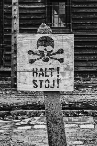 Halt by CImagery