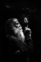 The smoker...
