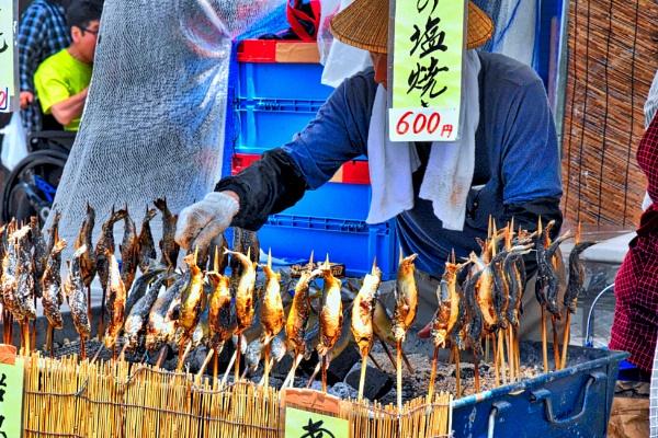 Fish. by WesternRed