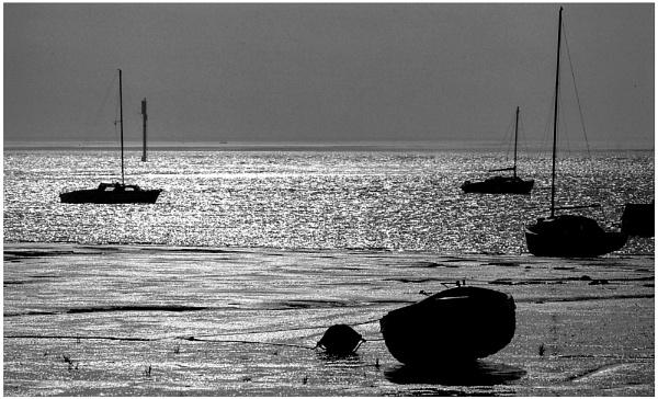 Lytham Boats by mac