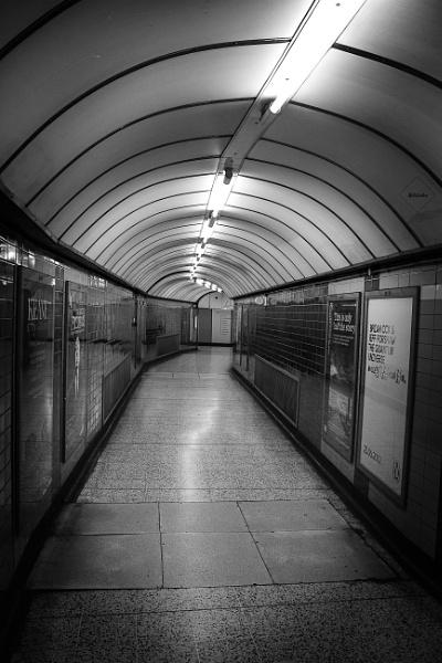 Underground by mohikan22