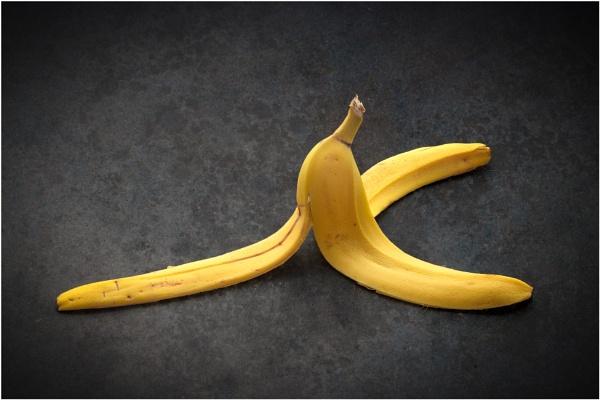 Banana by capto